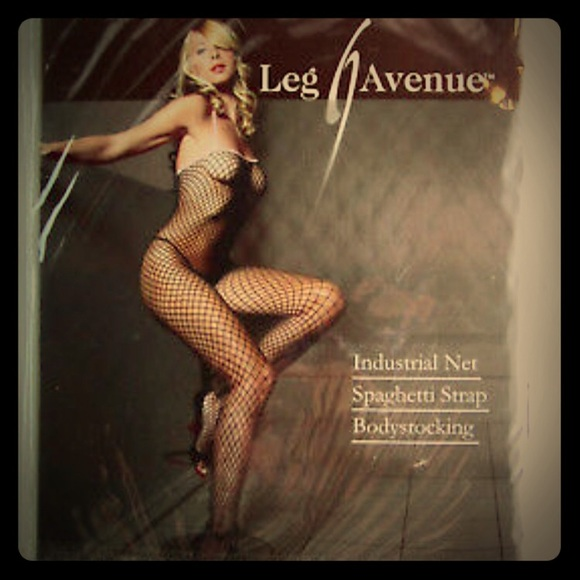c93d01b929 Leg Avenue Accessories - ⚡ sexy fishnet body stocking lingerie
